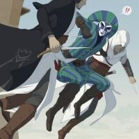 Assassin's Creed: Fan Art